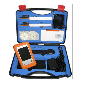 Network Type Fiber Optic Cable Preparation Tool clean Kit made in China