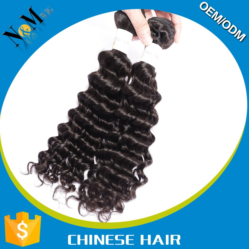 Wholesale bulk buy from china honey blonde curly,100% natural indian human hair,deep wave virgin remy peruvian hair weave