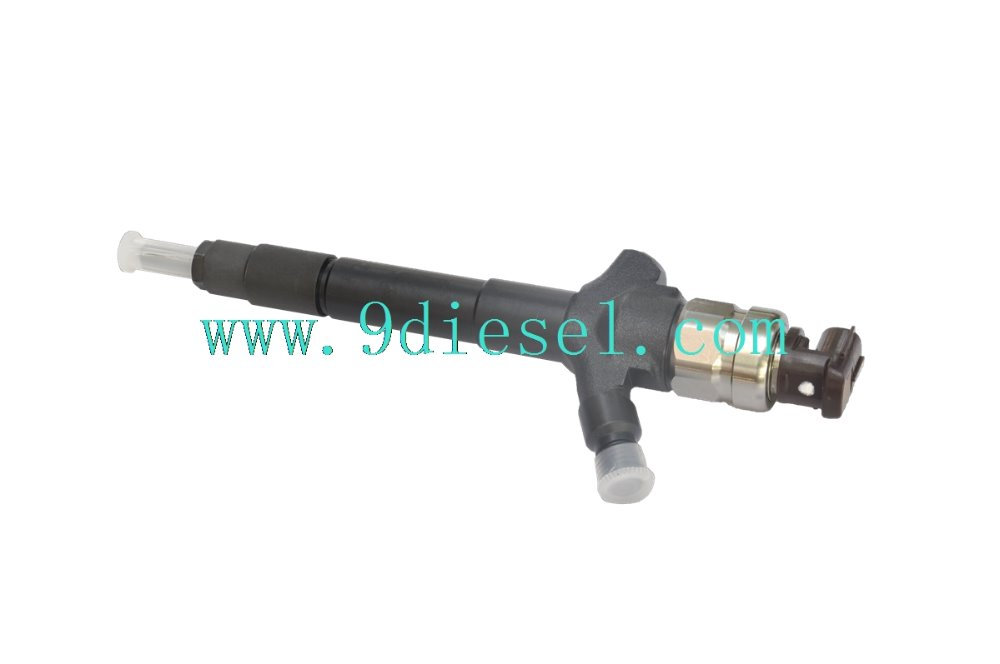 Performance common rail denso injector 23670-30450