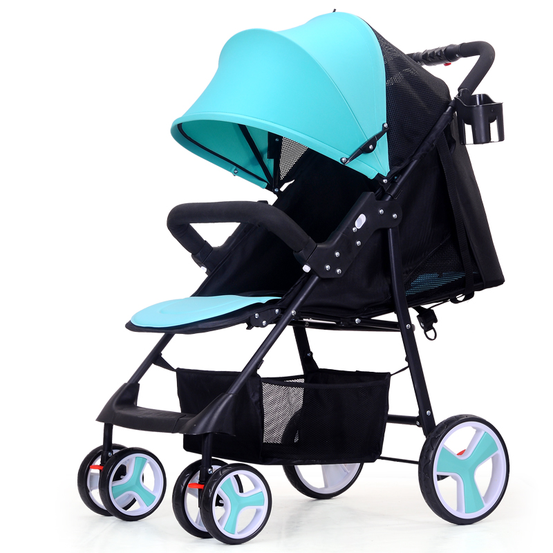 Factory direct sale baby stroller fold for home use