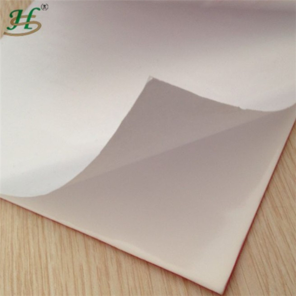 Acrylic Adhesive Double Sided Foam Sheets For Permanent Bonding ...