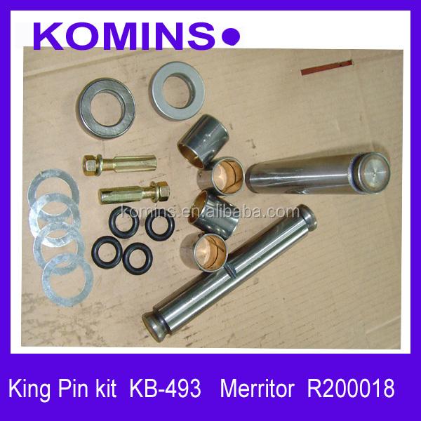 Kb-493 Kb493 Merritor R200018 King Pin Set
