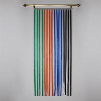 pvc plastic door ribbon curtain buy door ribbon curtain