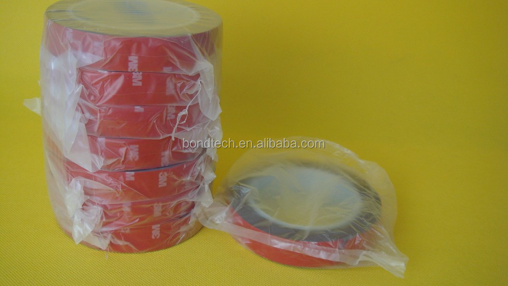 3m Double Coated Tissue Tape 9448a 9448ab View 3m Tissue