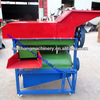 Automatic corn sheller and thresher