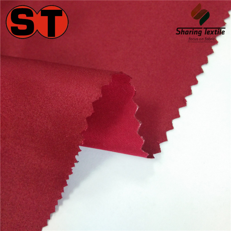 Wholesale Polyester 20D/72F*20D/72F 460T To 500T Microfiber Satin&Sateen Pongee And Dewspo Soft Hnad Feel Fabric