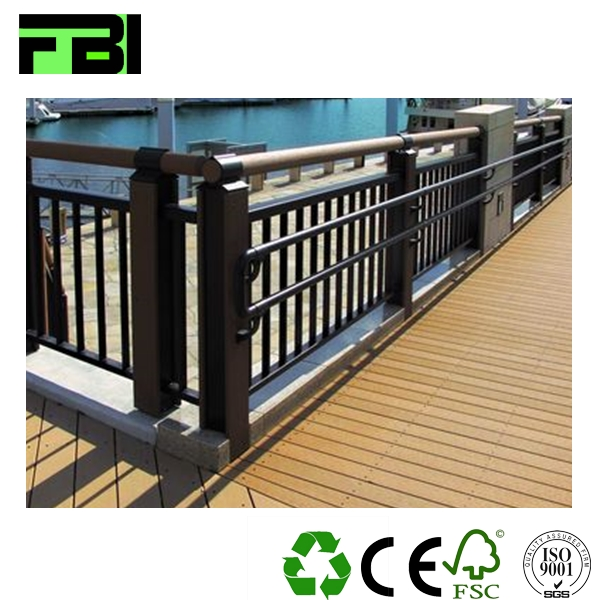 composite boards wpc timber outdoor laminate wood flooring