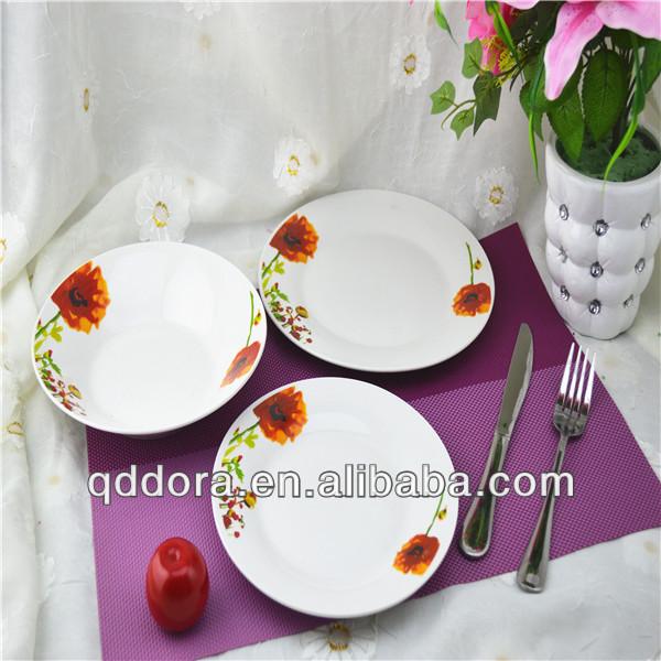tailands vajilla ceramica nuevo diseo de vajillas cena de la porcelana conjunto