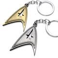 Star Trek Enterprise NCC 1701 keychain 2016 New Star Trek Star wars spacecraft action figures