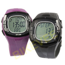 digital calorie counter pedometer/best pedometer watch/pedometer and calorie counter watch