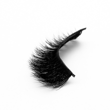 Hot Sale Real Mink Fur 3D Eyelashes premium mink lashes With custom Own Logo