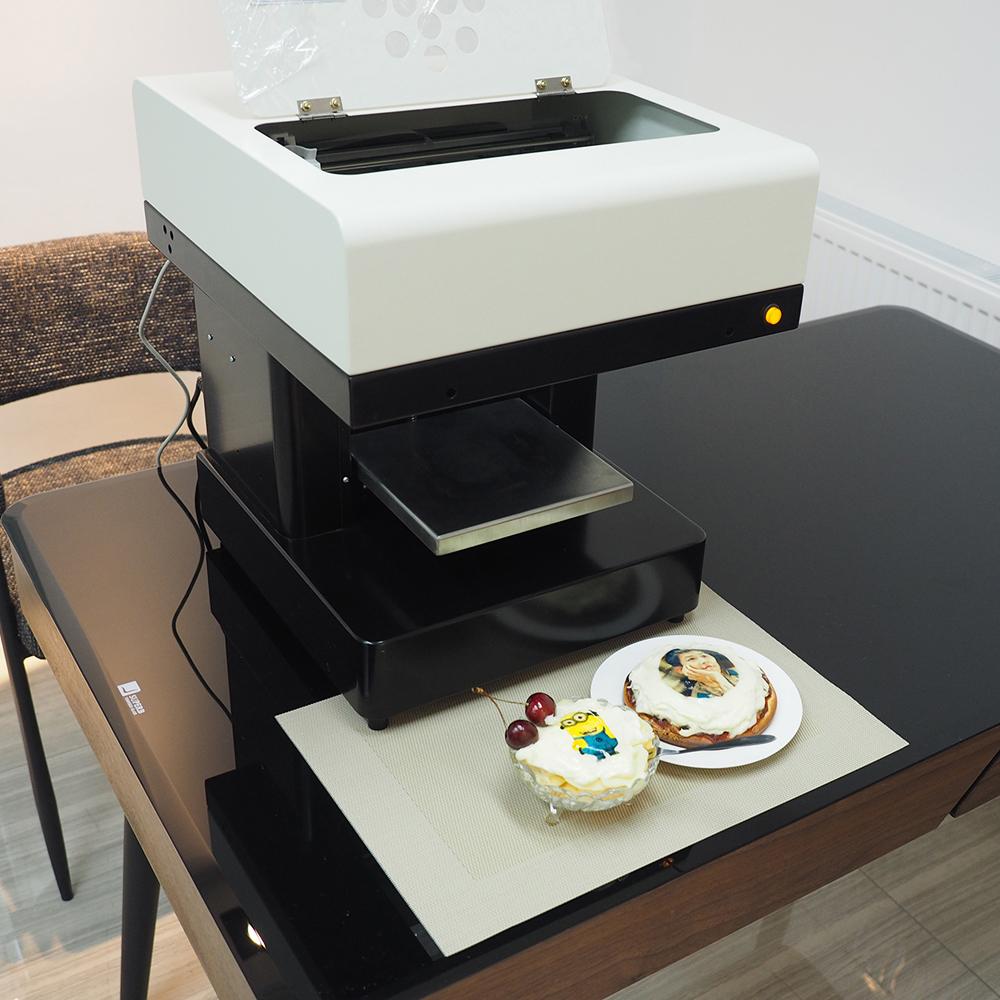 решается принтер для печати кондитерских фото предназначен для производства