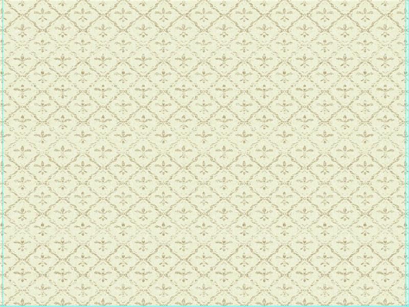 India New Circle Oriental Interior Brick Tartan Design Wallpaper