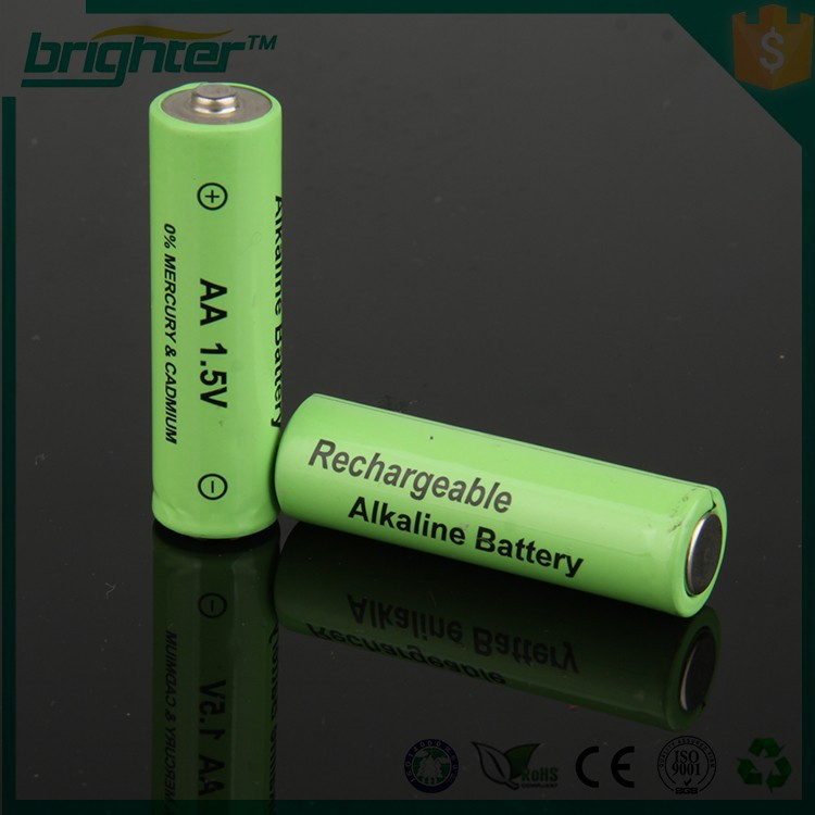 airwheel lr6 alkaline batteries 1.5v aa rechargeable battery