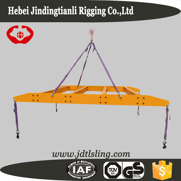 Custom-made Welded Spreader Lifting Beam Accessories