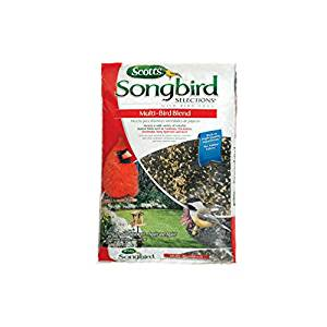 Scotts Songbird Wild Bird Food Millet 15 lb.-Mfg# 11983 - Sold As 2 Units