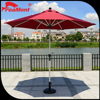 outdoor patio umbrella parts,commercial patio umbrella,classic design patio umbrella manufacturer