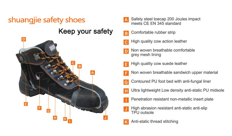 Safety Shoes Price In India,Woodland Safety Shoes,Industrial ...