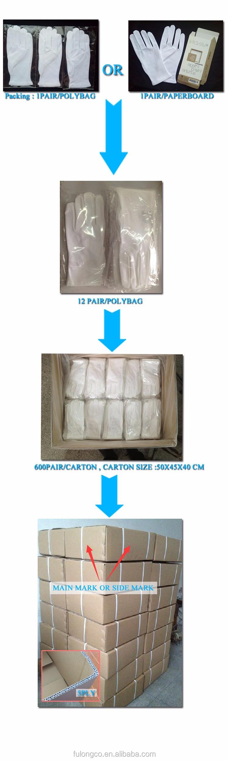 Cotton Hand Gloves Price Buy 3m Gloves Masonic White
