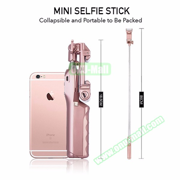 2017 new products phone accessories led light bluetooth selfie stick for leno. Black Bedroom Furniture Sets. Home Design Ideas