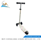 Body Material Aluminum + Nylon+PP mini scooter 3 wheel kick scooter