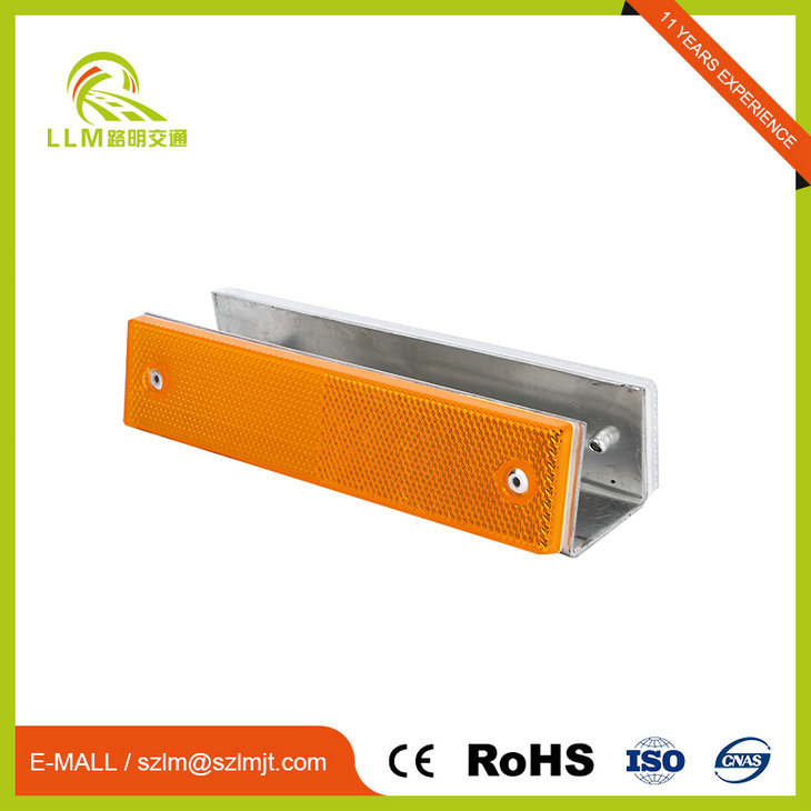 Trade Assurance Reflective Road delineator