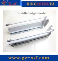 China Supplier side mount ball bearing drawer slide