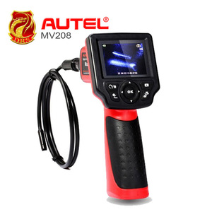 Autel MV208-5.5 MaxiVideo Digital Video Scope with 8.5mm Probe