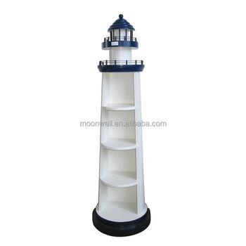 Nautical Wooden Cabinet,Lighthouse Shape Cd  Box,Cupboard,Handicrafts,Nautical Furniture,Home Decoration,Decor,Home  Furniture   Buy Wooden ...