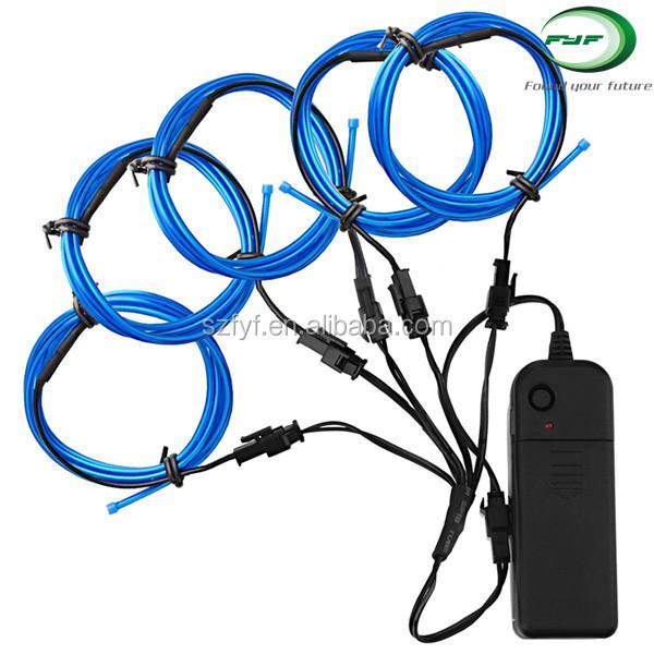 El Wire 0.9mm Wholesale, El Wire Suppliers - Alibaba