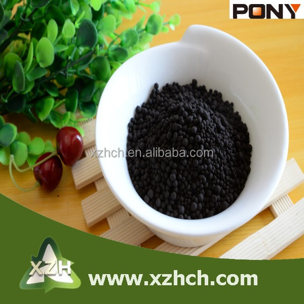 plant growth regulator organic fertilizer humic acid type potassium humate