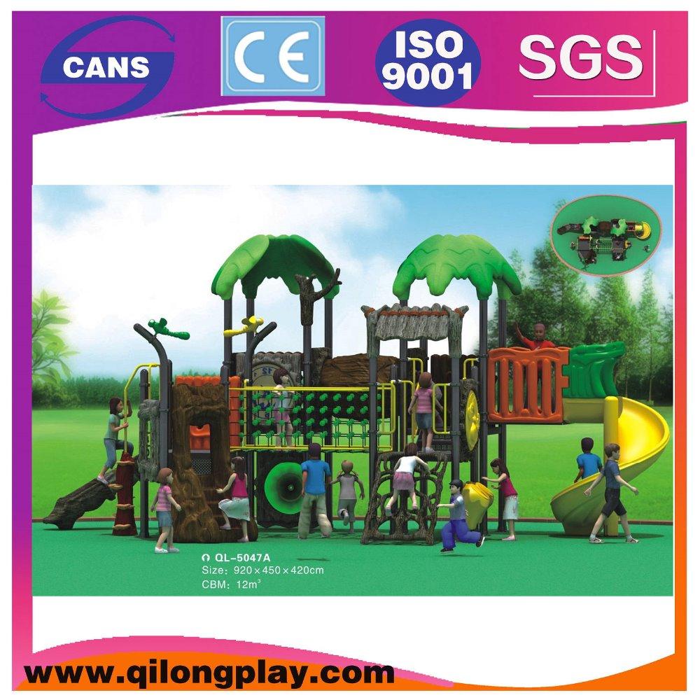 vivero al aire libre para niosnios juegos juguete autobs escolar