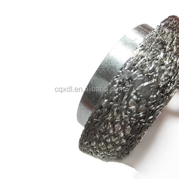 Car Wire Mesh Exhaust Conical Sealing Ring Gasket