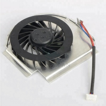 Laptops Replacement Accessories Processor Cooling Fans Fit For Bm Lenovo  Thinkpad T400 Series Mcf-217pam05 Cpu Fans F0652 P10 - Buy Cooling Fans For