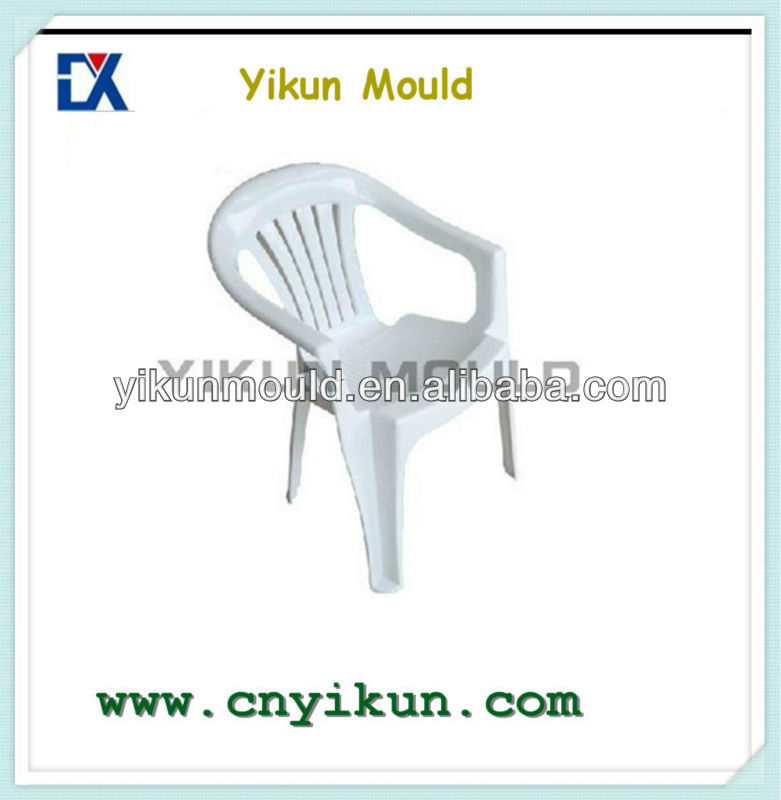 professional plastic injection chair mould seller