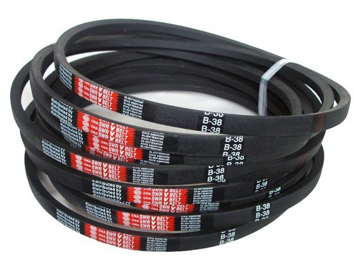 machine A52 V belt
