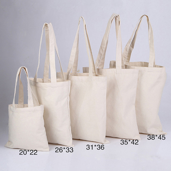 Promotional Customizable Canvas Tote Bags Whole