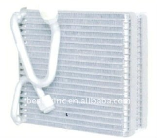 car ac cooling coil