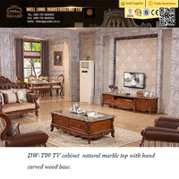 Buy Antique Marble Top TV Stand Classic in China on Alibaba.com