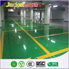 Jacket Outdoor Floor Decoration Green Color Packing Lot Paint