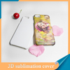 Low price high quality hot sale products DIY phone case for iPhone 7 sublimation printing