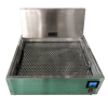 Regulated Temperature Water Bath With Microprocessor
