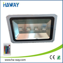 High quality Rgb 20w 100 200 Watt Led Flood Light