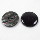 China suppliers Button products plastic button 2 holes resin button for garment accessories
