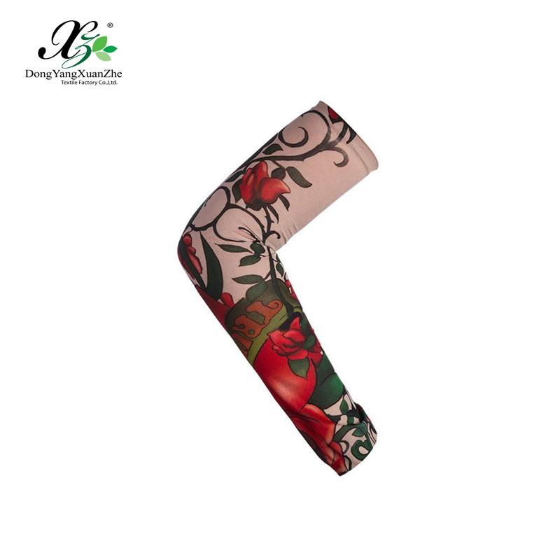 Damen-accessoires Neue Männer Frauen Uv Sonnenschutz Arm Wärmer Sleevelet Abdeckung Heißer Sommer Sonnenschutz Arm Ärmel 6 Farben #40