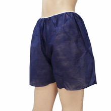 <span class=keywords><strong>Sous</strong></span>-Vêtements hommes Boxer <span class=keywords><strong>Sous</strong></span>-Vêtements Non Tissés Jetables Slips homme Boxeurs