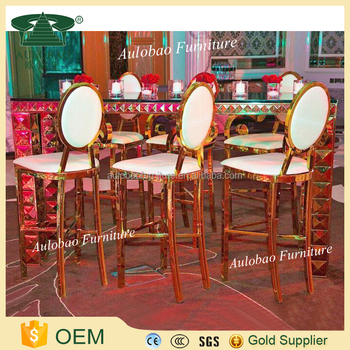 Reasonable Price French Cheap Italian Bistro Chair