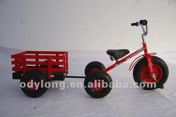 Jouet tricycle Bois Buy Pour Remorque Enfants Enfants jouet Tricycle À enfants Remorque En Avec q4SLcRj35A