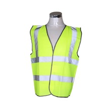 Best selling EN20471 standard High visibility reflective safety vest