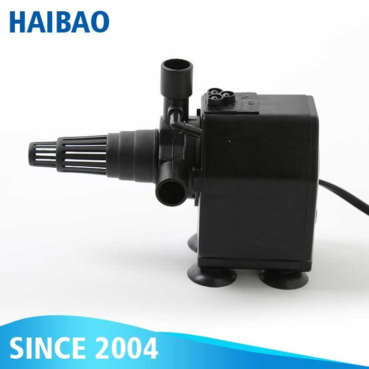 12V DC Centrifugal Air Submersible Aquarium Water Pump
